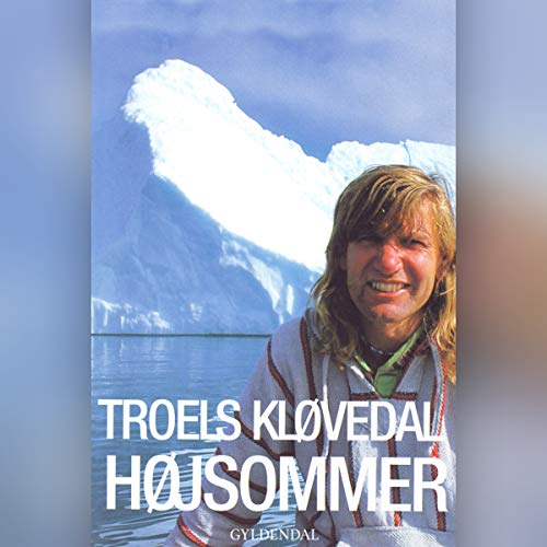 Højsommer                   By:                                                                                                                                 Troels Kløvedal                               Narrated by:                                                                                                                                 Agnete Wahl                      Length: 8 hrs and 54 mins     1 rating     Overall 4.0