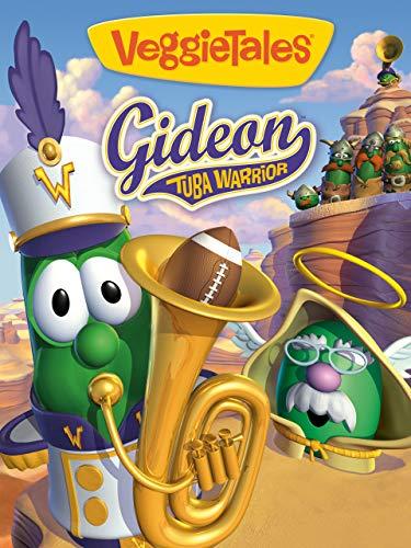 VeggieTales: Gideon - Tuba Warrior