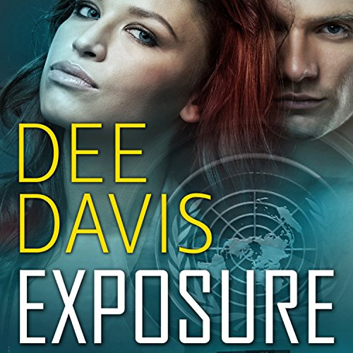 Exposure Audiobook By Dee Davis cover art