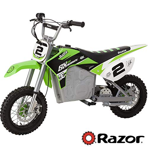 Razor Dirt Rocket SX500...