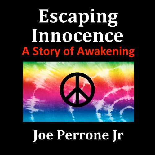 Escaping Innocence audiobook cover art