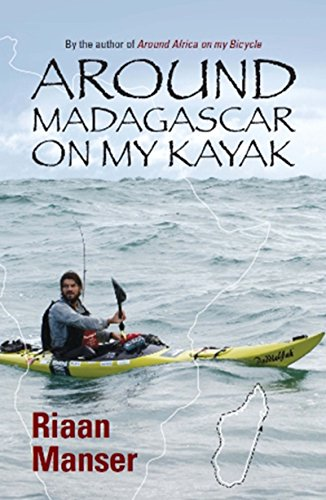 Around Madagascar On My Kayak (English Edition)