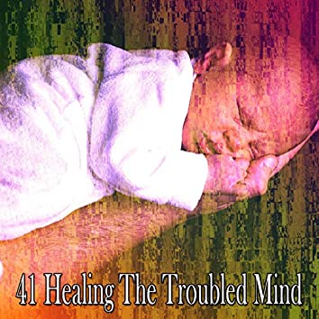 41 Healing the Troubled Mind