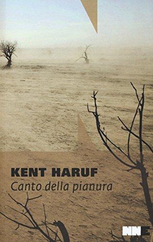 Canto della pianura. Trilogia della pianura: 1