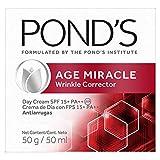Pond's Age Miracle Crema Correctora Antiarrugas DA Spf15 50 ml - 1 unidad