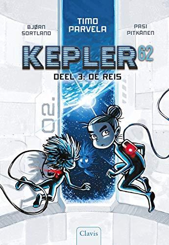 De reis (Kepler 62, Band 3)