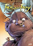 Trolls de Troy T16 - Poils de Trolls