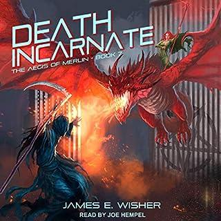 Death Incarnate cover art