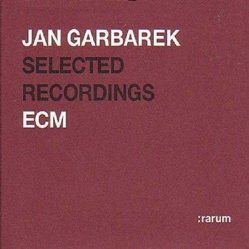 Ecm Rarum 02/Selected Recordings