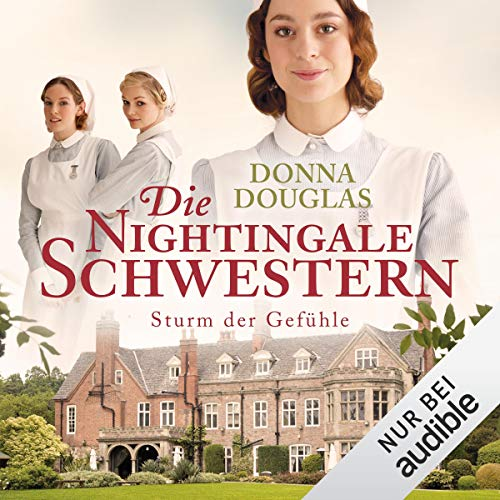 Die Nightingale-Schwestern. Sturm der Gefühle Titelbild