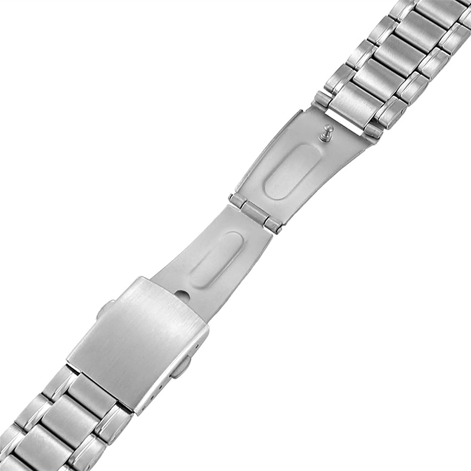 ZXF Watch Ranking TOP4 Strap 16mm 18mm 20mm 24mm 22mm Steel Stainless High material Link W