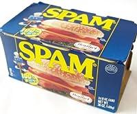 SPAM スパム ポークランチョンミート クラシック 缶詰 1パック(340g×6個入)×2セット