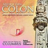 Música para la Casa de Colón