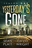 Free eBook - Yesterday s Gone