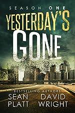 Yesterday's Gone: Season One