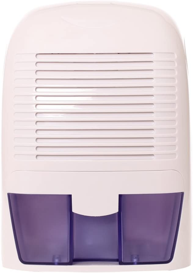 Wansu Portable Electric Dehumidifier New popularity with Max 78% OFF water Ounce t 1.5L 52