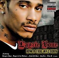 How a Thug Was Born (W/Dvd)