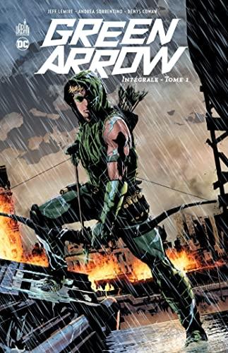 51U5gocCkDL. SL500  - Arrow Saison 8 : L'archer tire sa dernière flèche et fait ses adieux, ce soir sur The CW