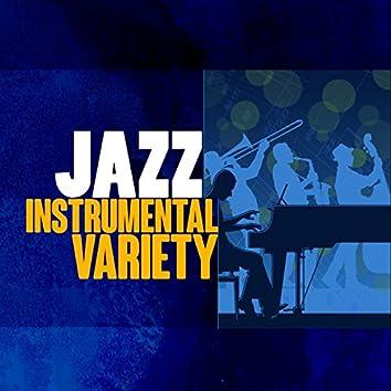 Jazz Instrumental Variety