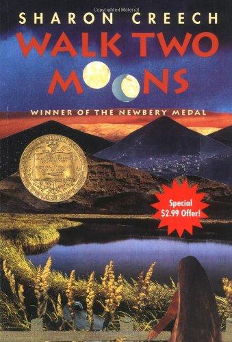 Walk Two Moonsの詳細を見る