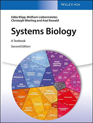 Compare Textbook Prices for Systems Biology: A Textbook 2 Edition ISBN 9783527336364 by Klipp, Edda,Liebermeister, Wolfram,Wierling, Christoph,Kowald, Axel