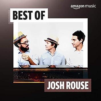 Best of Josh Rouse