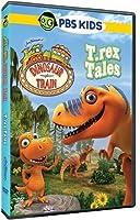 Dinosaur Train: T-Rex Tales / [DVD] [Import]