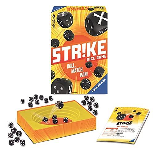 ラベンスバーガー ストライクASIA ボードゲーム テーブルゲーム ダイスゲーム 27230 3