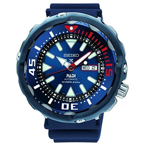 Seiko Diver's PADI Monster Tuna SRPA83K1