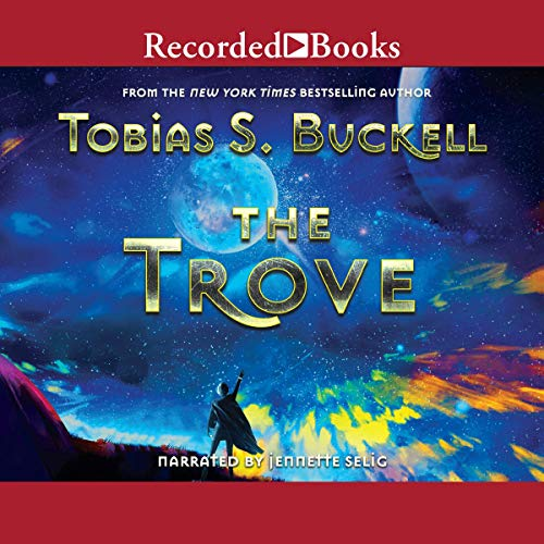 The Trove cover art