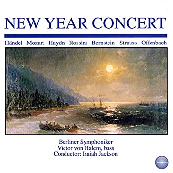 New Year Concert