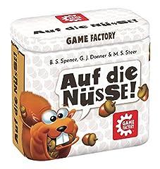 Game Factory 646273 Auf die