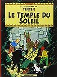 Les Aventures de Tintin, Tome 14 - Le temple du Soleil