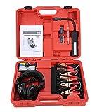 FreeTec Stetoscopio Elettronico, Kit Per Motore, Refrigeratore, Rilevatore Di Guasti