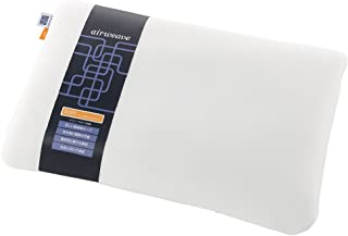 Airweave Pillow Form Soft   Adjustable height and hardness (Japan import)
