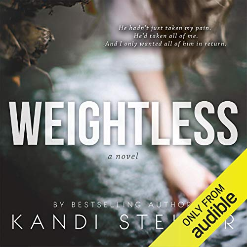 Page de couverture de Weightless