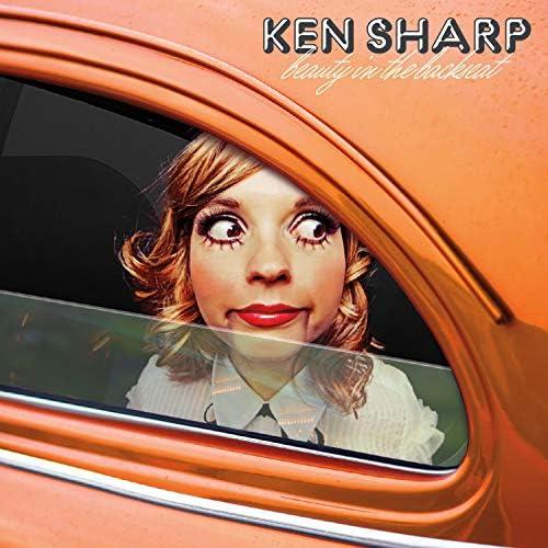 Ken Sharp