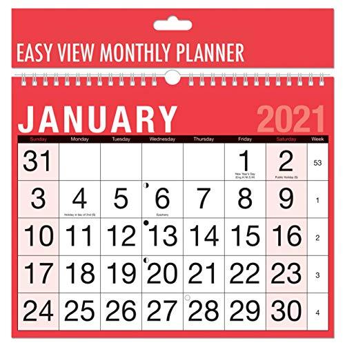 Calendarios Grandes Colgar Baratos Marca Tallon