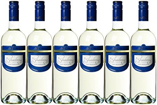 meevio Chardonnay Frizzante Le Contesse (6x 0.75l)