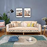 JIAHENGY Protector de Muebles de Cubierta de sofá Reversible con...