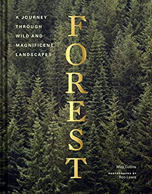 Forest: (tree Photography Book, Nature and World Photo Book)