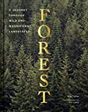Forest: (Tree Photography Book, ...