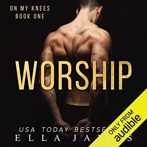 Worship cover art