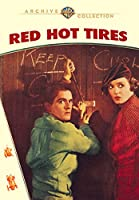 Red Hot Tires [DVD]