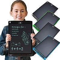 """8""""5 inç ÇOCUK VE YETİŞKİNLER İÇİN LCD YAZI VE RESİM ÇİZİM TABLETİ (Black)"""