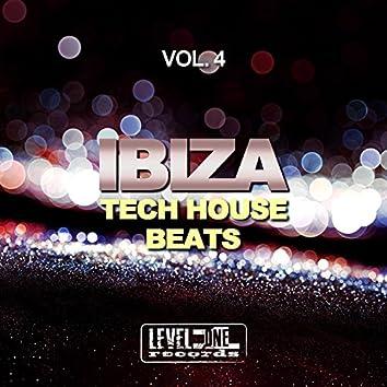 Ibiza Tech House Beats, Vol. 4