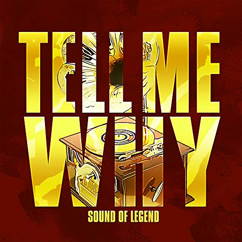 Tell Me Why (Radio Edit)