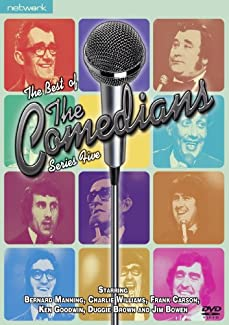 The Best Of The Comedians - Series Five
