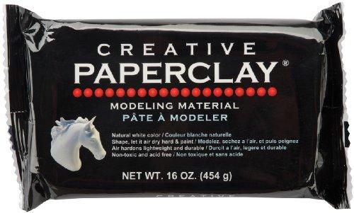 plastilina epoxica kola loka fabricante Creative Paperclay