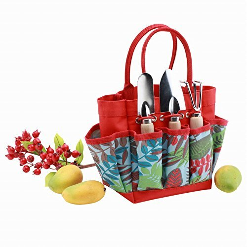 Product Image of the Bo Toys and Gifts Kids Garden Tool Set with Tote